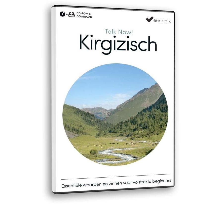 Basis cursus Kirgizisch voor Beginners