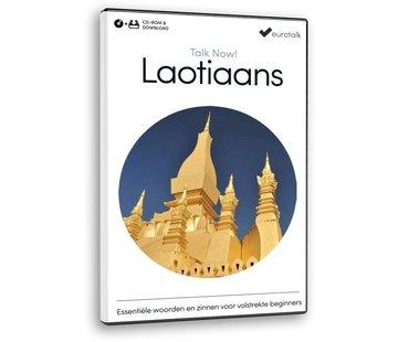 Eurotalk Talk Now Leer Lao - Cursus Laotiaans voor Beginners
