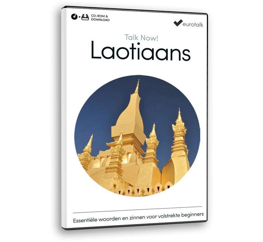 Basis cursus Lao voor Beginners - Leer de taal van Laos