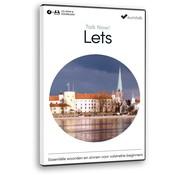Eurotalk Talk Now Leer Letlands - Cursus Lets voor beginners (CD + Download)