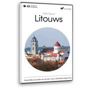 Eurotalk Talk Now Cursus Litouws voor Beginners (CD + Download)
