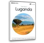 Eurotalk Talk Now Talk Now  - Basis cursus Luganda voor Beginners