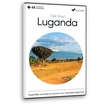 Eurotalk Talk Now Cursus Luganda voor Beginners - Leer de Luganda taal (Oeganda)