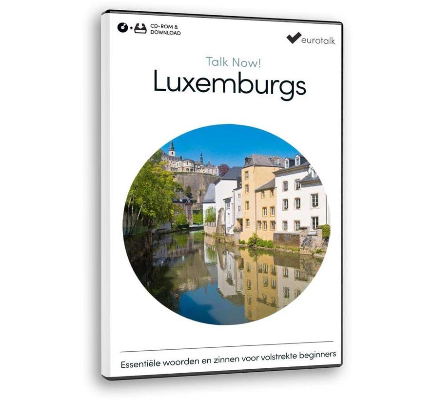 Basis cursus Luxemburgs voor Beginners