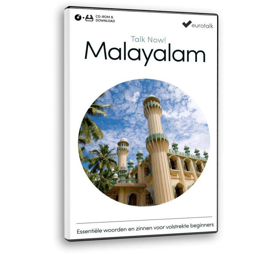 Basis cursus Malayalam voor Beginners