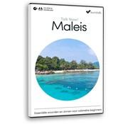 Eurotalk Talk Now Basis cursus Maleis voor Beginners (CD + Download)