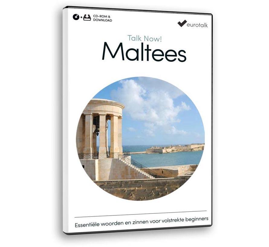 Basis cursus Maltees voor Beginners