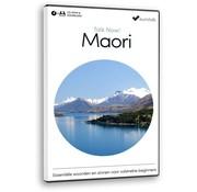 Eurotalk Talk Now Talk Now  - Basis cursus Maori voor Beginners
