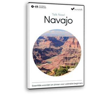 Eurotalk Talk Now Cursus Navajo voor Beginners | Leer de Navajo taal