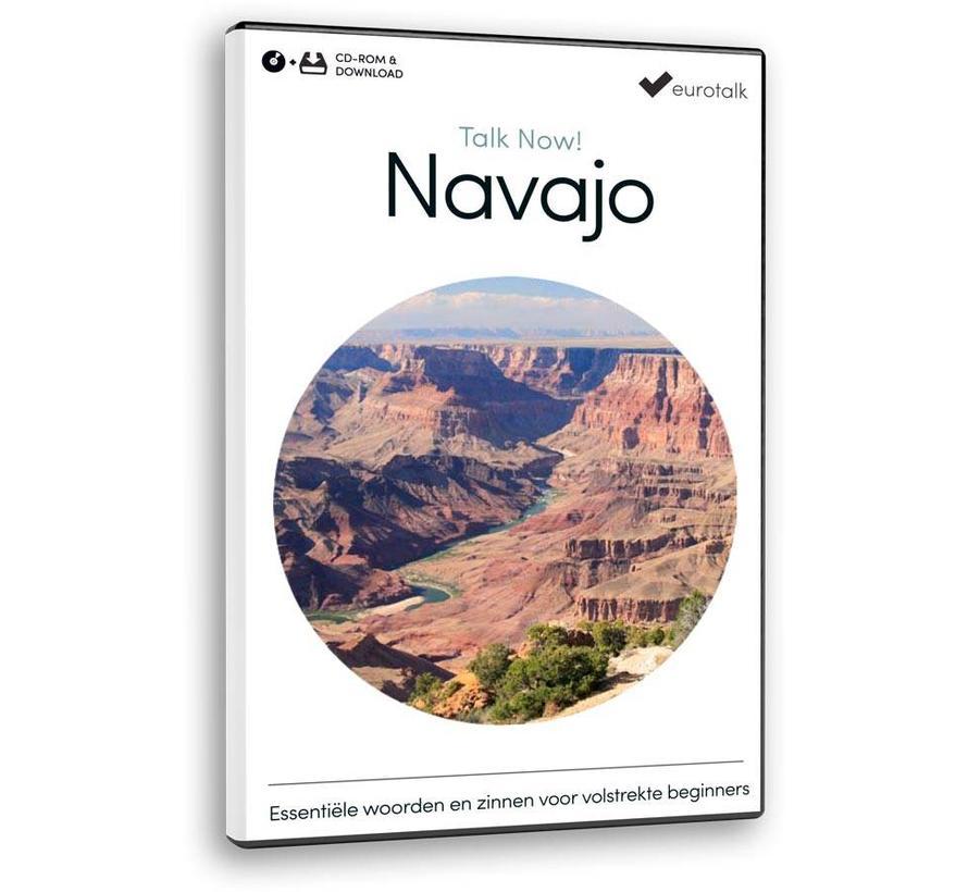 Basis cursus Navajo voor Beginners