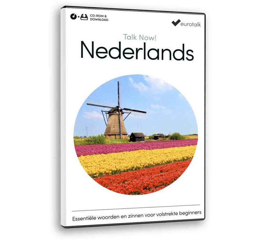 Basis cursus Nederlands voor Beginners