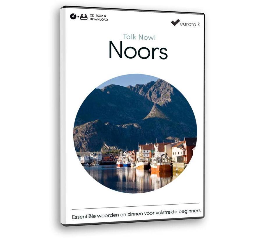 Basis cursus Noors voor Beginners