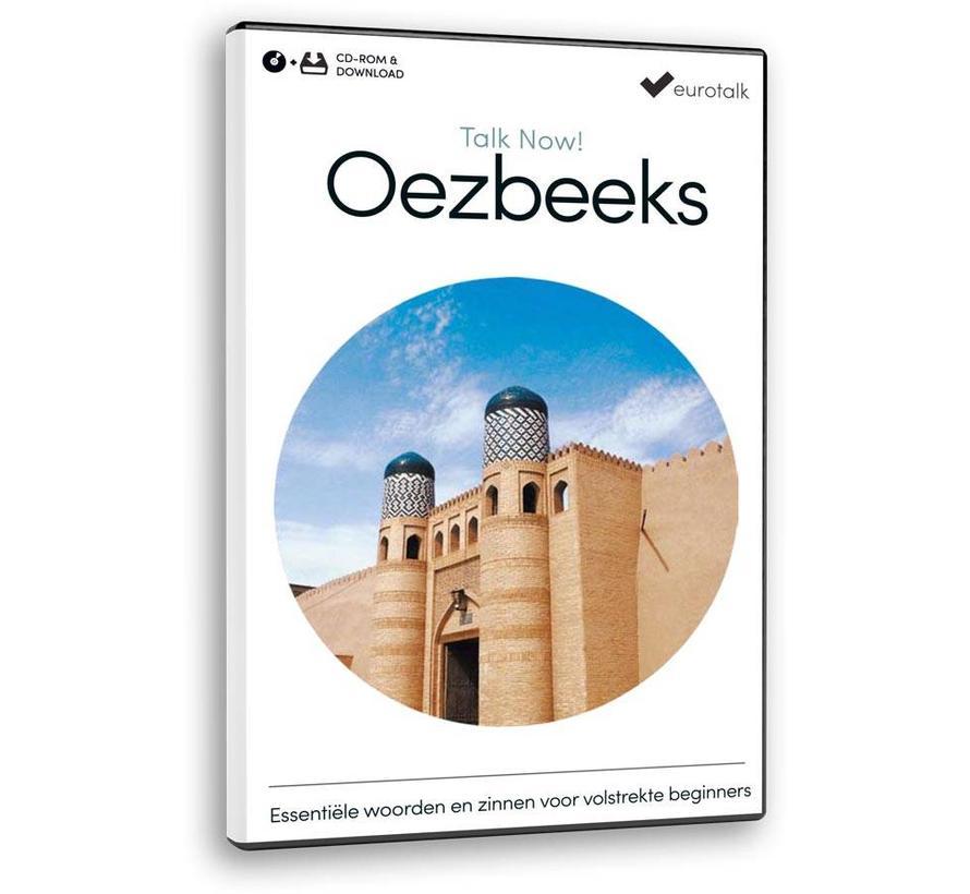 Basis cursus Oezbeeks voor Beginners