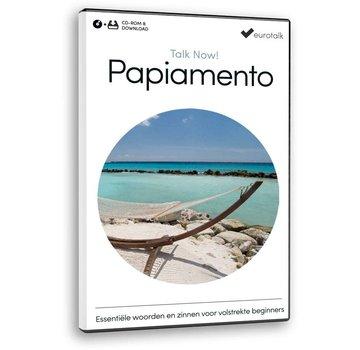 Eurotalk Talk Now Cursus Papiaments voor Beginners - Leer de Papiamento taal