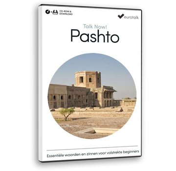 Eurotalk Talk Now Basis cursus Pashto voor Beginners