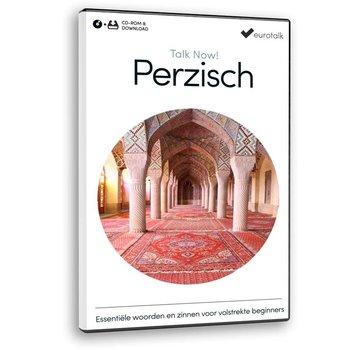 Eurotalk Talk Now Cursus Perzisch voor Beginners - Leer de Perzische taal (CD + Download)