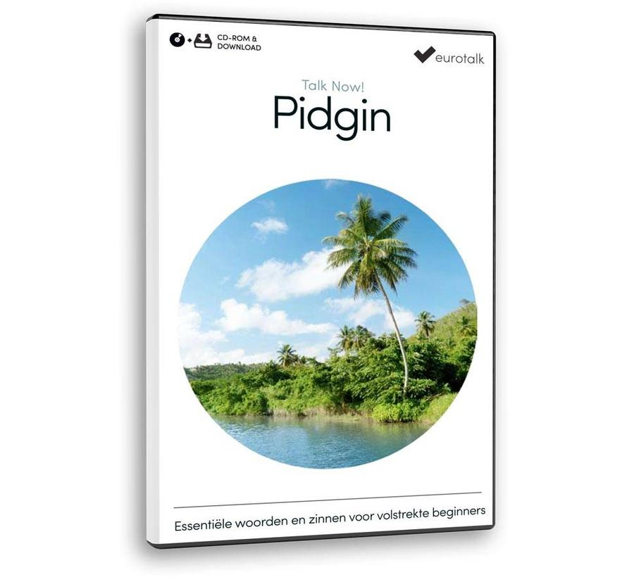 Basis cursus Pidgin voor Beginners