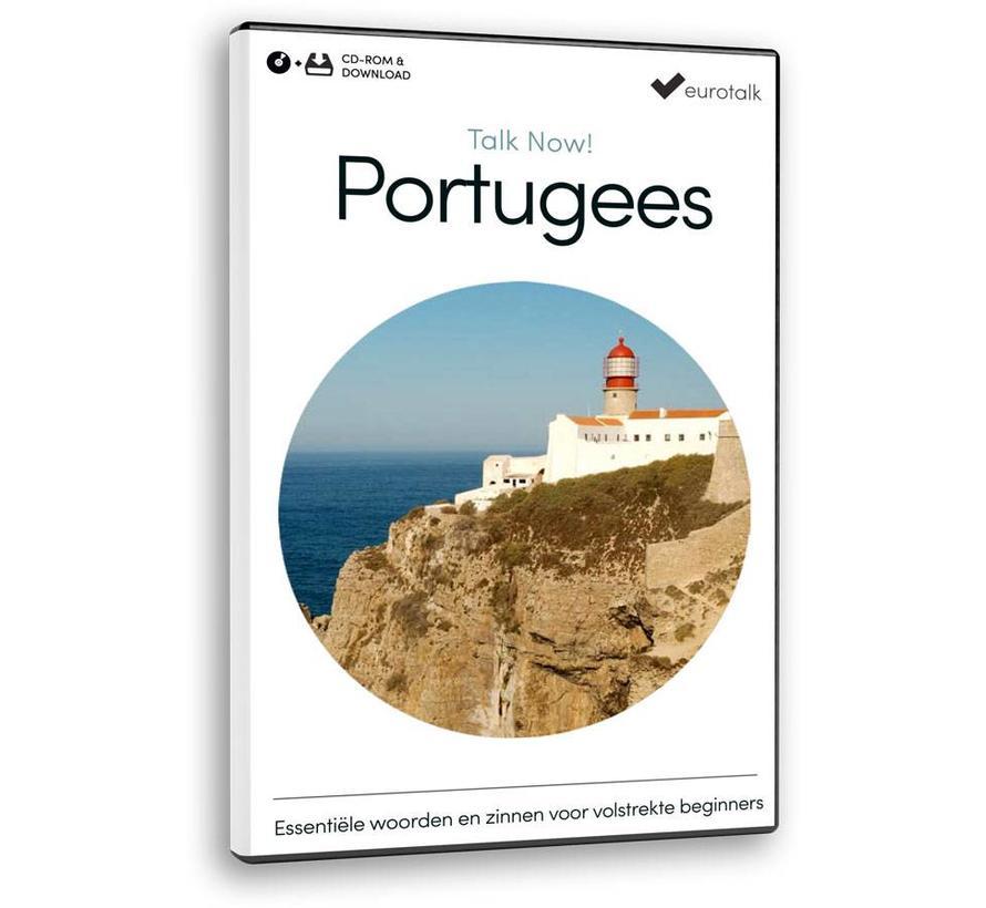 Basis cursus Portugees voor Beginners