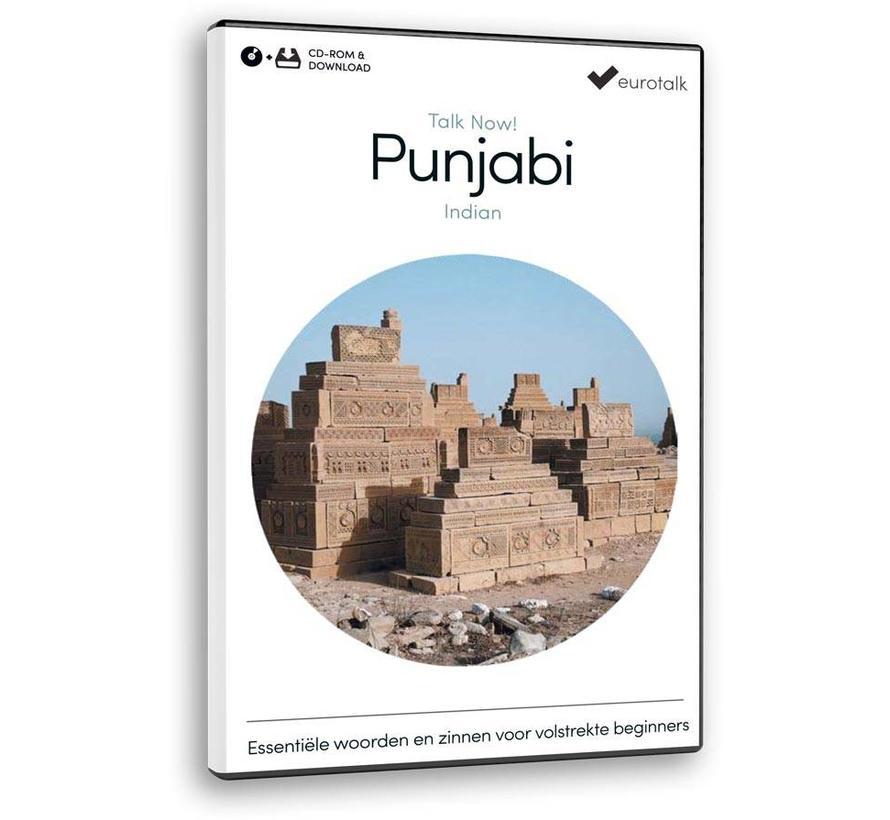 Basis cursus Punjabi voor Beginners