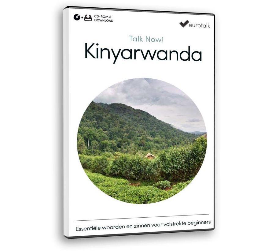 Basis cursus Kinyarwanda voor Beginners