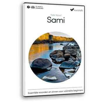Eurotalk Talk Now Talk Now  - Basis cursus Sami voor Beginners