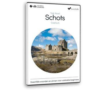 Eurotalk Talk Now Leer Schots voor Beginners - Cursus Schots (Gaelisch)