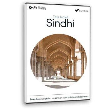 Eurotalk Talk Now Talk Now  - Basis cursus Sindhi voor Beginners