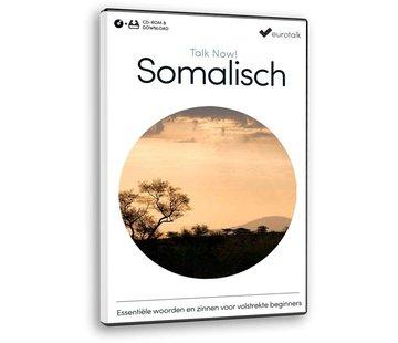 Eurotalk Talk Now Basis cursus Somalisch voor Beginners