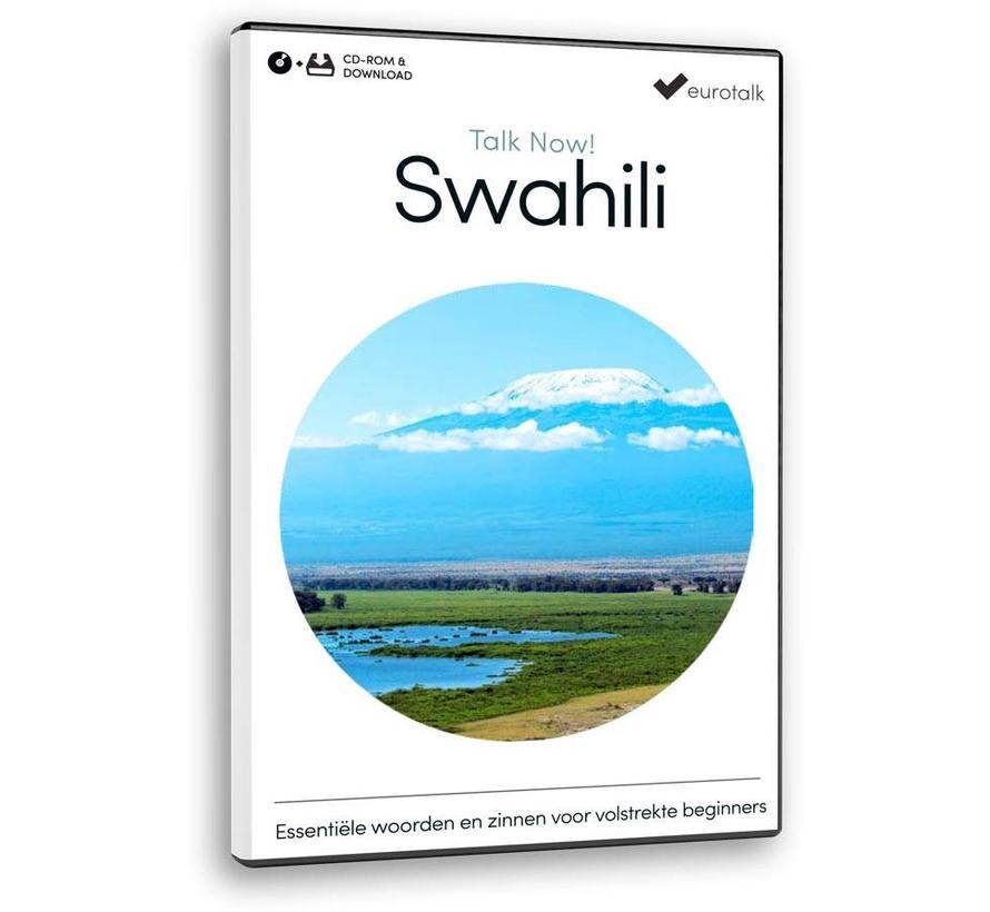 Basis cursus Swahili voor Beginners