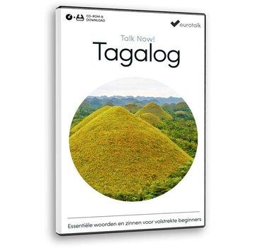 Eurotalk Talk Now Cursus Tagalog voor Beginners - Leer de Filipijnse taal