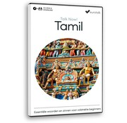 Eurotalk Talk Now Cursus Tamil voor Beginners - Leer de Tamil taal (India)