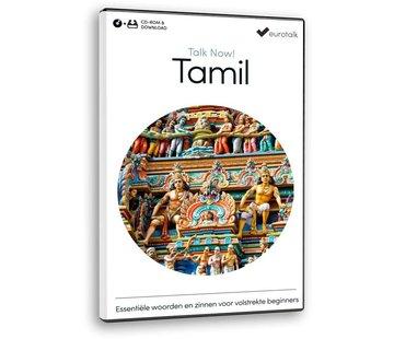 Eurotalk Talk Now Cursus Tamil voor Beginners - Leer de Tamil taal (India)