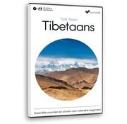 Eurotalk Talk Now Cursus Tibetaans voor Beginners | Leer de Tibetaanse taal (CD + Download)