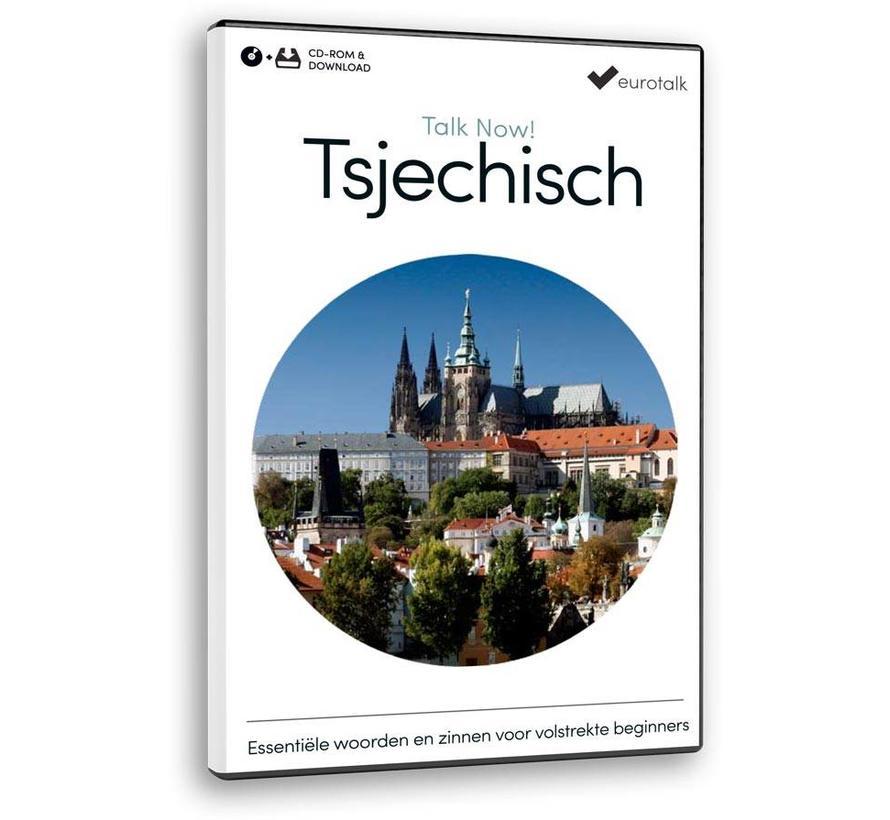 Basis Cursus Tsjechisch voor Beginners