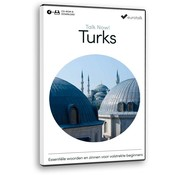 Eurotalk Talk Now Basis cursus Turks voor Beginners - Leer de Turkse taal
