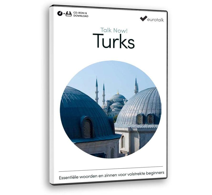 Basis cursus Turks voor Beginners