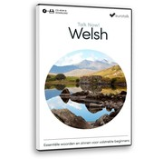 Eurotalk Talk Now Basis cursus Welsh voor Beginners (CD + Download)