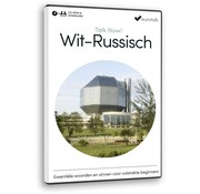 Eurotalk Talk Now Basis cursus Wit-Russisch voor Beginners (CD + Download)