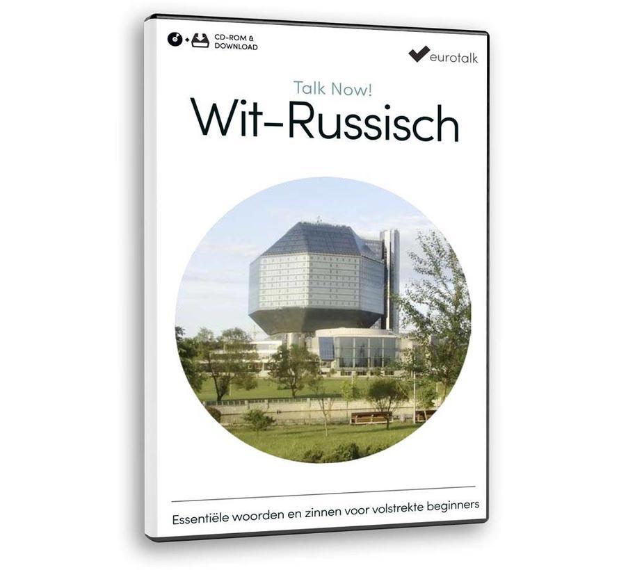 Basis cursus Wit-Russisch voor Beginners