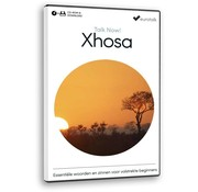 Eurotalk Talk Now Basis cursus Xhosa voor Beginners - Leer de Xhosa taal