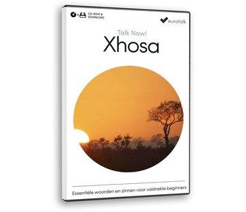 Eurotalk Talk Now Talk Now  - Basis cursus Xhosa voor Beginners
