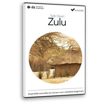 Eurotalk Talk Now Cursus Zulu voor Beginners - Leer de Zulu taal (CD + Download)