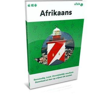 uTalk Online Taalcursus Afrikaans leren - ONLINE taalcursus |  Leer de Afrikaanse taal