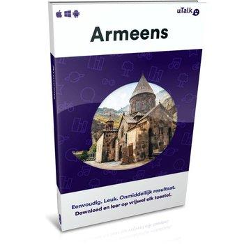 uTalk Leer Armeens online - Complete taalcursus Armeens