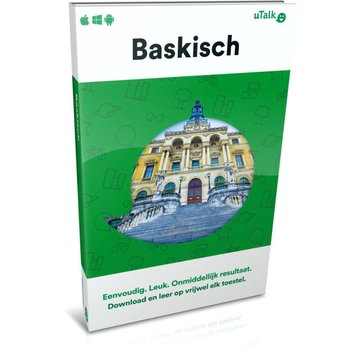 uTalk Online Taalcursus Leer Baskisch online - uTalk complete taalcursus