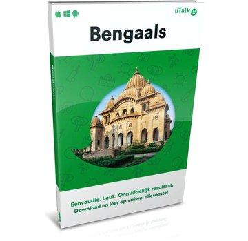 uTalk Online Taalcursus Leer Bengaals ONLINE - Complete taalursus Bengaals