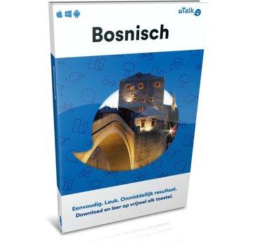 uTalk Online Taalcursus Bosnisch leren - Online taalcursus | Leer de Bosnische taal