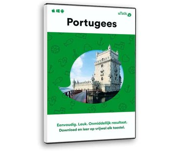 uTalk Leer Portugees Online - Complete taalcursus Portugees