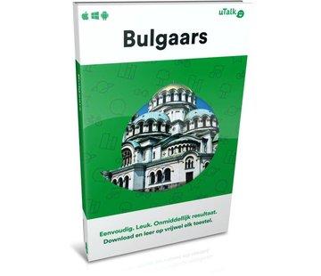 uTalk Bulgaars leren ONLINE - Complete taalcursus