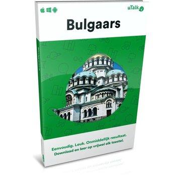uTalk Leer Bulgaars ONLINE - Cursus Bulgaars voor Beginners tot Gevorderden